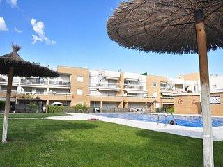 Pinares Vilafortuny 2 habitaciones planta baja ref. Iduch:P501