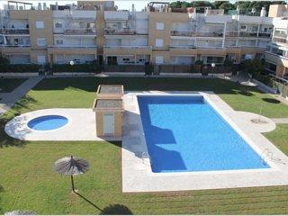 Pinares Vilafortuny 2 habitaciones planta baja