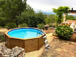 Holiday Country house Mallorca sleeps 6