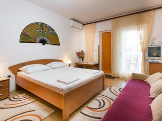 Guest House Raguz - Double Room - 6