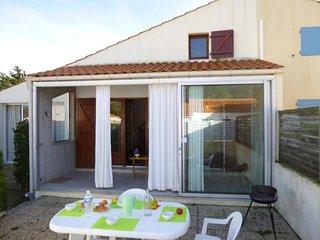 SAINT HILAIRE DE RIEZ - 6 pers, 61 m2, 2/2