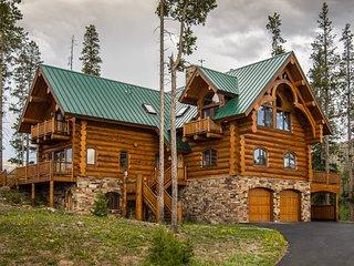 Selah Vista Lodge