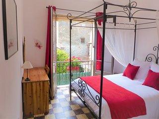 La Villa Cosy : 2 pièces de charme