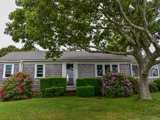 NEW TO OUR INVENTORY- 3 bed, 2 bath home in West Dennis!