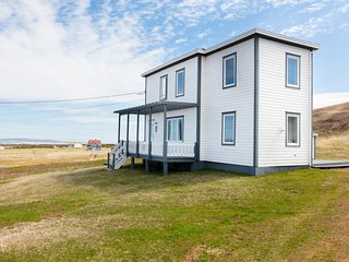 Magdalen Islands rental - Blanche de l'Ouest