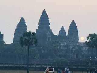Asia Cambodia Travel
