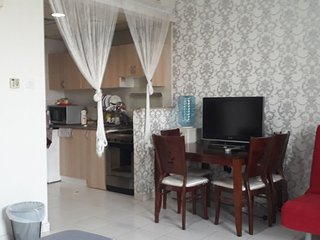 Dubai Studio Apartment International Cilty