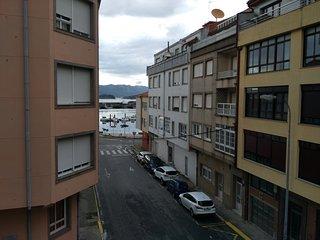 Vista desde Terraza