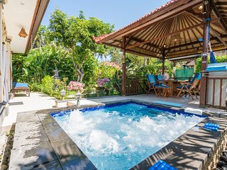 Bali Holiday Relax and Comfort