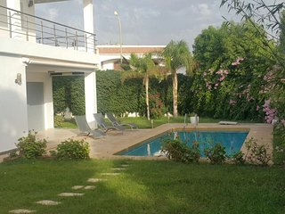 Wonderful 5 Bedrooms Villa with Pool Ref: HI51053