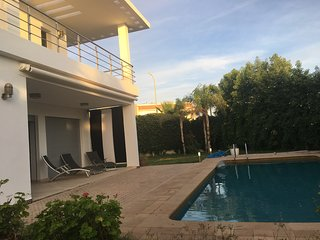 Amazing 3 Bedrooms Villa with Swimming Pool Ref: HI31055