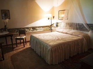 Appartamento 'il Caminetto' un oasi relax vicino Firenze