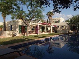 Níjar. Villa El Arenal