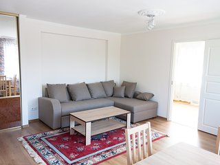 Lastekodu apartment in the city centre of Tallinn