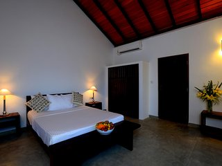 Kitesurf Guesthouse Kalpitiya - Large Luxury Room - Room 1