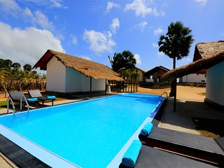 Kitesurf Guesthouse Kalpitiya - All Rooms