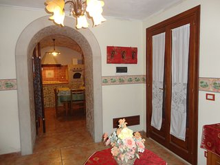La casa di Petra Modica