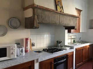 Bargello Apartment