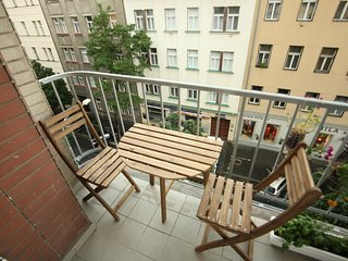 Renovated Apartment with Balcony in Great Neighborhood - HOT SUMMER DEALS!