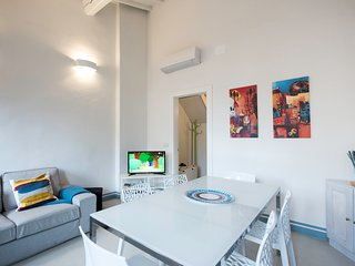 Faenza Apartment