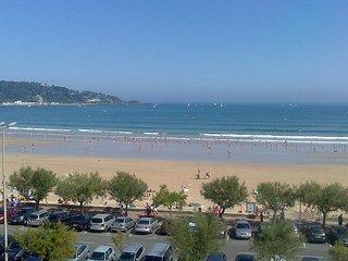 Primera linea playa Hendaya