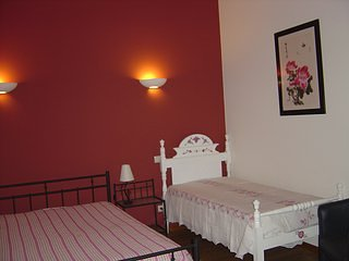 B&B Madrugada: Room 3, location de vacances à Vimieiro