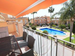 Apartamento  para 6 personas en Cambrils(241982)