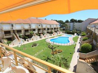 Apartamento  para 6 personas en Cambrils(59162)