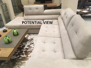 Niki Apartments: Apartment - Split Level