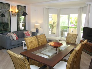 Excelente apartamento Hacienda playa (M.M.HPL3)
