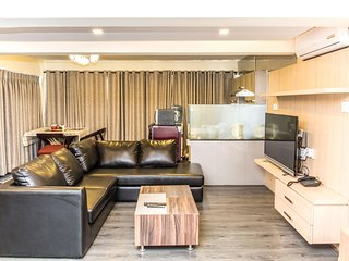 Studio Pent House Apartment ,Lalitpur