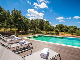 4 bedroom Villa in Costitx, Balearic Islands, Spain : ref 5634495