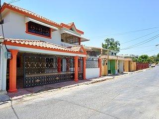 Villa Zunilda