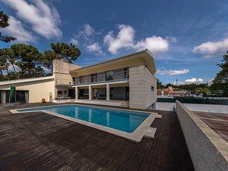 LI HOUSE – FITNESS & BEACH (SOUTH COAST OF LISBON)