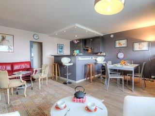 1 bedroom Apartment in Seine-Saint-Denis, Arrondissement de Bobigny, France : re
