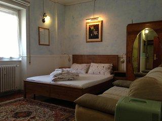 Aga GuestHouse: camera doppia