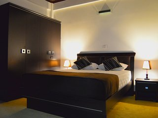 Panoramic Holiday Apartments - Duplex Suite
