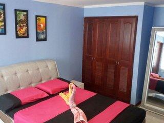 Apartamento Perla del Caribe