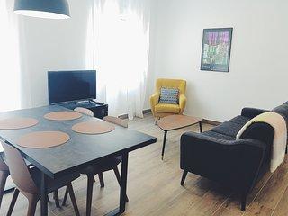 Apartamentos Casco Antiguo Benidorm // A estrenar 1B