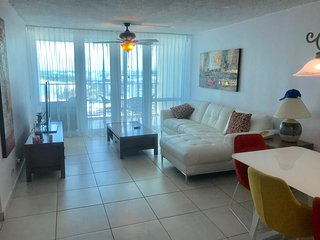 ESJ Towers Azul two bedrooms two baths ocean view #1574