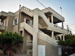 kolymbari holiday apartment