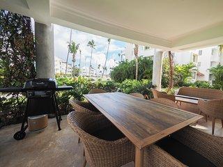 Luxury Beach House 3 bedrooms, Playa Turquesa Ocean Club