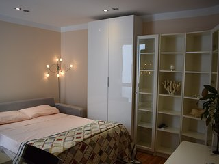 Coqueto apartamento en Madrid Rio