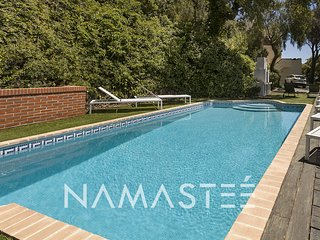 7 bedrooms villa at Marbella
