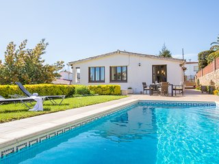 3 bedroom Villa in Blanes, Catalonia, Spain : ref 5223758