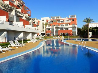 Apartamento Turístico de dos habitaciones dobles 1.15