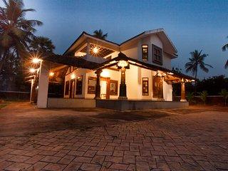 Emmanuel beach house