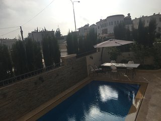 2 bedrooms Cosy Villa with Swimming Pool Ref: Haf22022