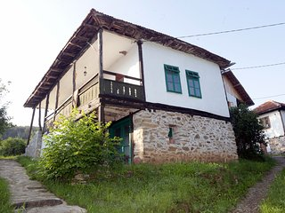 Walnut House- Radlovtsi in Kyustendil region