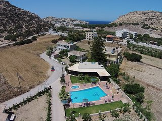 Family Holidays in Matala South Creta since 1987 !!!